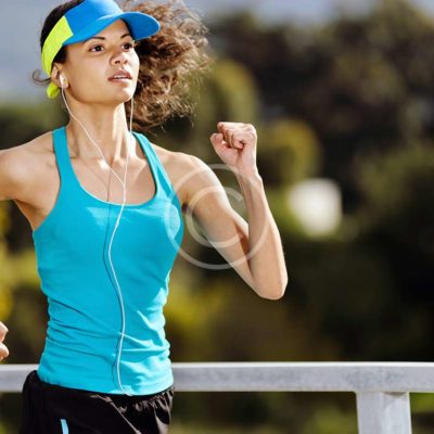 Cardio Prevents Severe Asthma Attacks