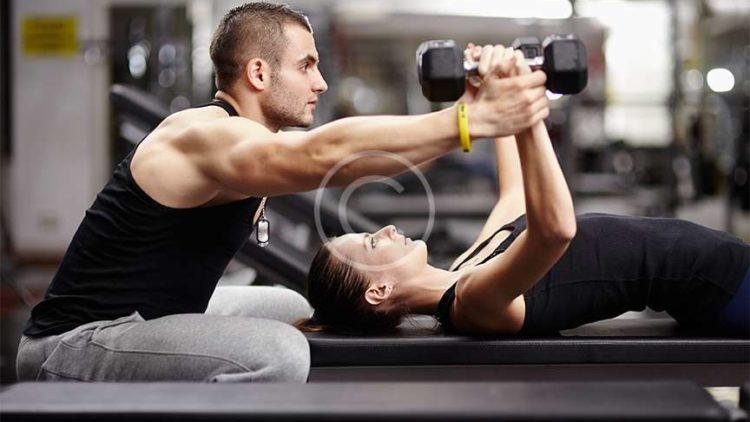 Body Pump Workout